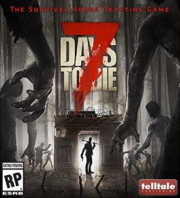 7 Days to Die XBOX One KOD KLUCZ