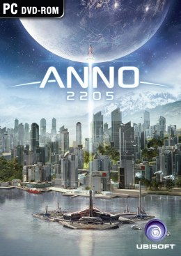 Anno 2205 Ultimate Edition Uplay KOD KLUCZ