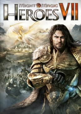 Might & Magic Heroes VII Complete Edition Uplay KOD KLUCZ