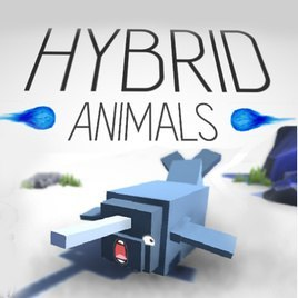 Hybrid Animals Steam KOD KLUCZ