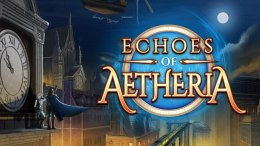 Echoes of Aetheria Steam KOD KLUCZ