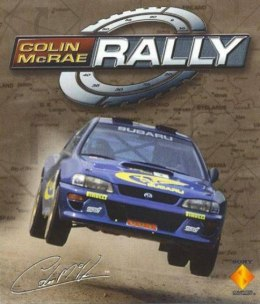 Colin McRae Rally Steam KOD KLUCZ