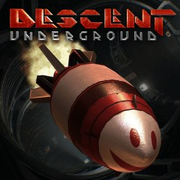 Descent Underground Steam KOD KLUCZ