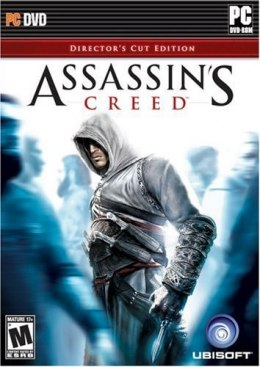 Assassin's Creed Director's Cut Edition GOG KOD KLUCZ