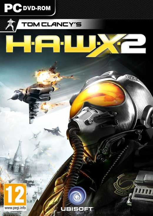 Tom Clancy's H.A.W.X 2 Uplay KOD KLUCZ
