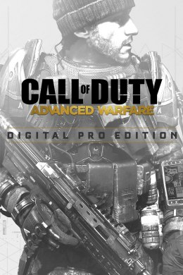 Call of Duty Advanced Warfare Digital Pro Edition Steam KOD KLUCZ