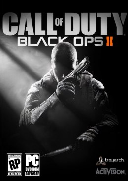 Call of Duty Black Ops II Steam KOD KLUCZ