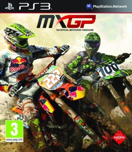 MXGP The Official Motocross Videogame Steam KOD KLUCZ