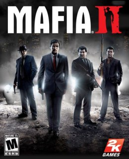 Mafia II Digital Deluxe Edition Steam KOD KLUCZ