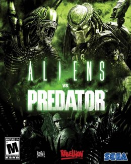 Aliens vs. Predator Collection Steam KOD KLUCZ