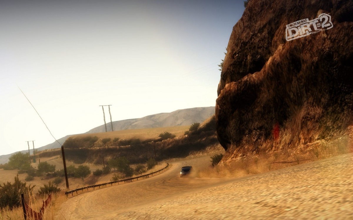 DiRT 2 Steam KOD KLUCZ