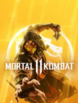Mortal Kombat 11 Ultimate Edition Nintendo Switch KOD KLUCZ