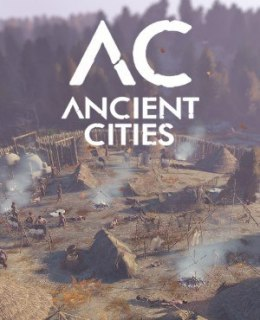Ancient Cities Steam KOD KLUCZ