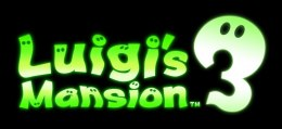 Luigi's Mansion 3 Nintendo Switch KOD KLUCZ
