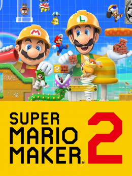 Super Mario Maker 2 Nintendo Switch KOD KLUCZ