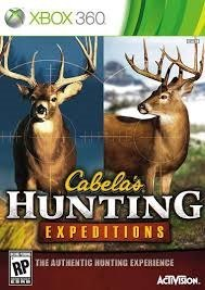Cabela's Hunting Expeditions Steam KOD KLUCZ