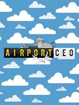 Airport CEO Steam KOD KLUCZ