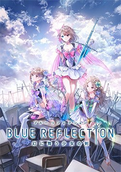 Blue Reflection Steam KOD KLUCZ