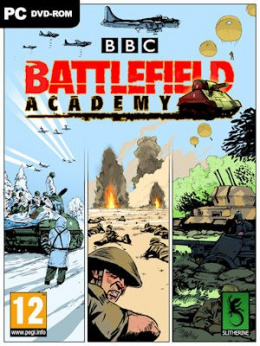 Battle Academy Complete Edition Steam KOD KLUCZ