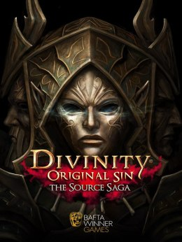 Divinity Original Sin The Source Saga GOG KOD KLUCZ