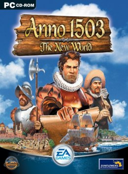 Anno 1503 Gold Edition Uplay KOD KLUCZ