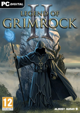 Legend of Grimrock 2 GOG KOD KLUCZ