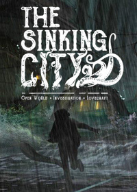 The Sinking City Steam KOD KLUCZ