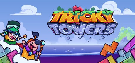Tricky Towers Steam