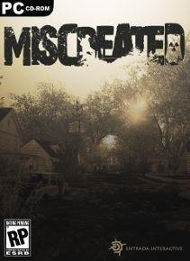 MISCREATED STEAM KOD KLUCZ