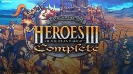 Heroes of Might and & Magic 3 Complete GOG KOD