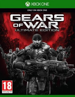 GEARS OF WAR: ULTIMATE EDITION XBOX ONE KOD KLUCZ