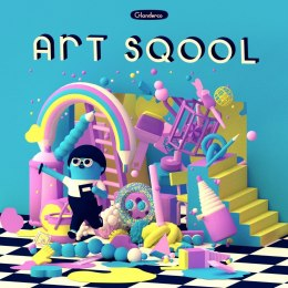 ART SQOOL STEAM KOD KLUCZ