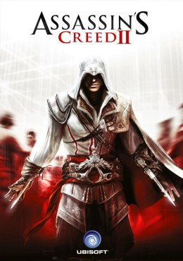 Assassin's Creed 2 Uplay kod klucz