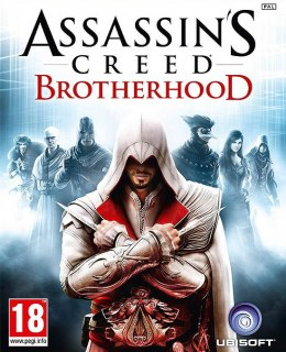 Assassin's Creed Brotherhood Uplay kod klucz
