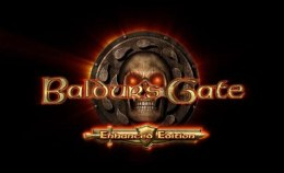 BALDUR'S GATE ENHANCED EDITION PL STEAM