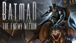 BATMAN: THE ENEMY WITHIN STEAM KOD KLUCZ
