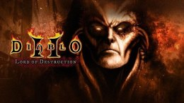 DIABLO 2 II LORD OF DESTRUCTION BATTLE.NET KOD KLUCZ