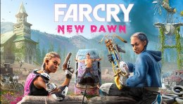 FAR CRY: NEW DAWN PL UPLAY KOD KLUCZ