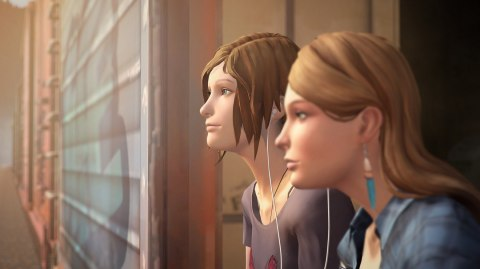 LIFE IS STRANGE BEFORE THE STORM DELUXE ED STEAM KOD KLUCZ