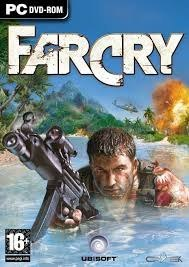 FAR CRY UPLAY KOD KLUCZ