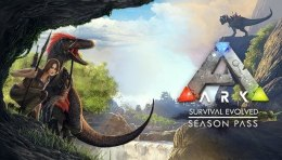 ARK: SURVIVAL EVOLVED SEASON PASS STEAM KOD KLUCZ