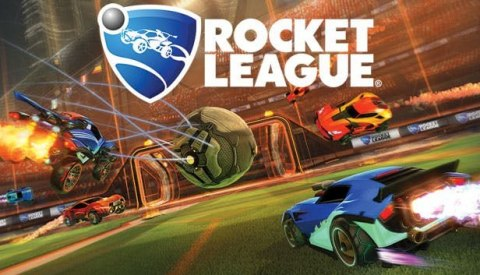 ROCKET LEAGUE STEAM KOD KLUCZ