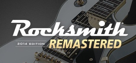 ROCKSMITH 2014 REMASTERED EDITION STEAM KOD KLUCZ