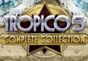 TROPICO 5: COMPLETE COLLECTION PL STEAM KOD KLUCZ