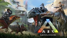 ARK: SURVIVAL EVOLVED KOD KLUCZ STEAM