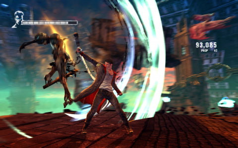 DMC: DEVIL MAY CRY PL COMPLETE PACK STEAM KOD KLUCZ