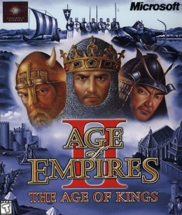 Age Of Empires II HD Steam kod klucz