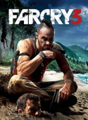 Far Cry 3 Deluxe Edition Uplay kod klucz