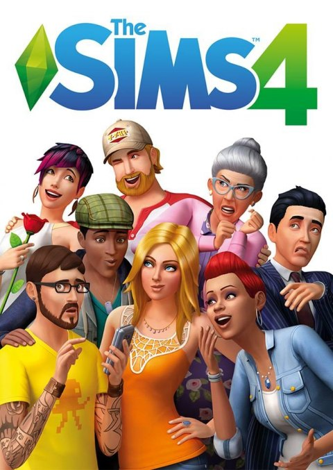 The Sims 4 Origin Kod Klucz