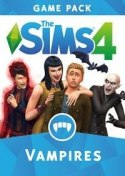 The Sims 4 Wampiry Origin Kod Klucz